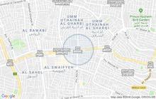 مجمع تجاري في اجمل مواقع عمان  الغربية ام اذينة بالقرب من الدوار السادس