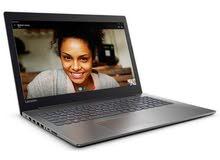 Lenovo ideapad 320 new i3 بسعر مغري