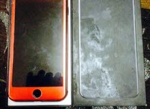 ايفون 7 بلس للبيع  ذاكره128 نظيف