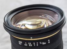 sigma 18-50 mm  f:2.8