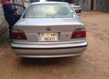 +200,000 km BMW 528 2000 for sale
