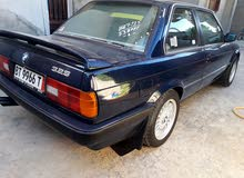 Best price! BMW 325 1990 for sale