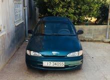 Hyundai  1995 for sale in Madaba