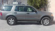 160,000 - 169,999 km mileage Ford Explorer for sale