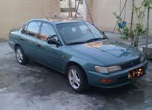 Used Toyota Corolla in Irbid