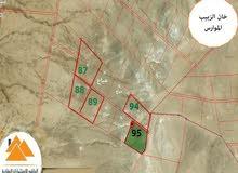 ارض استثمارية بسعر منافس جداً في خان الزبيب