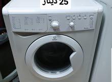 غساله اندست بحاله ممتازه للبيع لعدم الحاجه السعه 6كجم