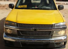 For sale 2007 Yellow Colorado