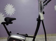 دراجة رياضة بسعر ممتاز