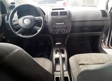 VW Polo 2006 in excellent condition for sale / فولسفاجن بولو 2006 بحالة ممتازة للبيع