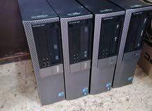 اجهزة كمبيوتر بالضمانة بسعر ممتاز