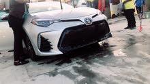 Toyota Corolla 2017 in Basra - New