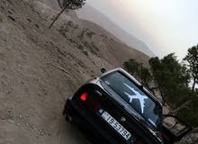 For sale BMW 520 car in Al Karak