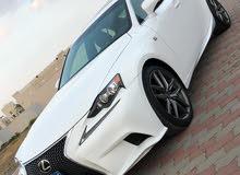 Automatic Lexus 2014 for sale - Used - Sohar city