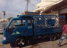 0 km mileage Kia Bongo for sale