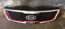 Kia Optima 2010 for rent per Day
