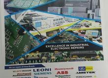 Electronics repair service in Muscat 24/7