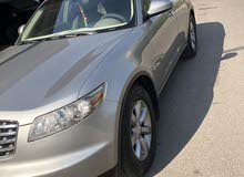 km mileage Infiniti FX35 for sale