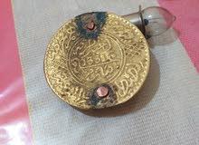 قطعة نقدية نادرة نوعها اصفر