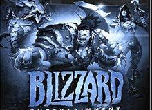 مطلوب بطاقة Battle.net