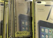 جرابات ايفون 7 بلس و8 بلس