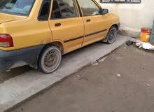 سياره سايبه موديل 2011 نفخ للبيع