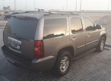 للبيع او للبدل تاهو 2007 وكالة البحرين صبغ الوكالة قمة النظافة