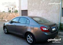 Geely Emgrand 7 2016 for rent