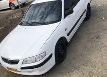 km mileage Mazda 626 for sale