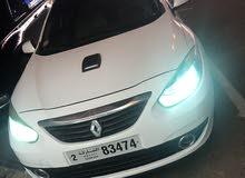 Used Renault 2012