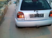 For sale Golf 1997
