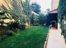 Quiet & Cozy Um Uthiana apartment with garden and outdoor detached room