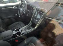 Automatic Ford Fusion 2013