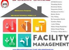 050-8597915-AC MAINTENANCE, PLUMBING, ELECTRICAL, CARPENTRY,MASONRY WORKS,TILES FIXING,HANDYMAN ETC.
