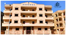 for sale apartment consists of 2 Bedrooms Rooms - Shorouk City