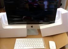 iMac with 21.5 -inch LED-backlit display