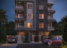 عيش التميز واسكن بشقة 177م بعمارات المنطقة8 بالشروق بتسهيلات بالسداد