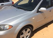Chevrolet Optra 2008 For sale - Grey color