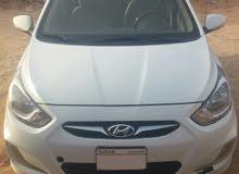 Hyundai Accent 2013 Full Option