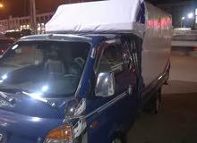 Hyundai Porter 2011 for sale in Zarqa