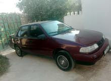 1994 Hyundai Excel for sale