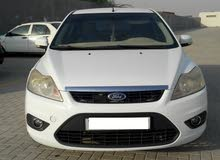 Ford Focus 2009 model inside and outside very good condition Original Paint Accident free