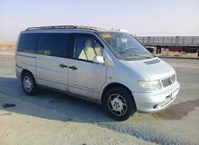 Used 2000 Vito for sale