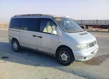 Available for sale! 100,000 - 109,999 km mileage Mercedes Benz Vito 2000