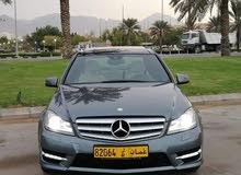 Available for sale! 70,000 - 79,999 km mileage Mercedes Benz C 200 2012