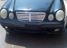 Used Mercedes Benz 2001