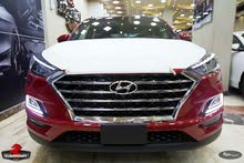 New Hyundai Tuscani in Mansoura