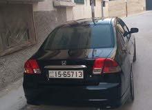 Honda Civic 2004 - Used
