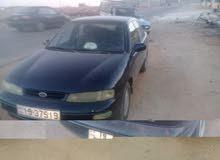 100,000 - 109,999 km mileage Kia Sephia for sale