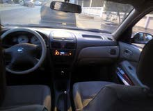 For sale Nissan Sunny car in Cairo